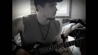 Star Spangled Banner Guitar Solo