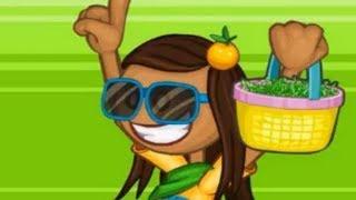 Flipline SHORTS - St. Patrick's day!