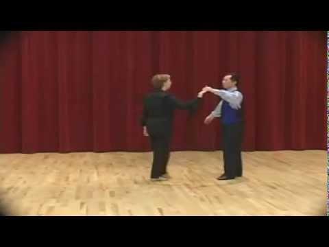 Hqdefault on Slow Foxtrot Dance Steps