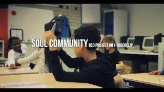 Soul Community | BSO Project | Dr. Woltjerschool, R'dam