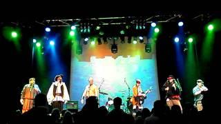 Musical Blades - Briney Foam