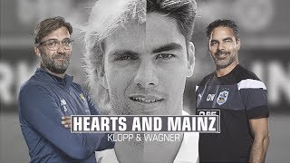 The Birth of Friends Jurgen Klopp and David Wagner