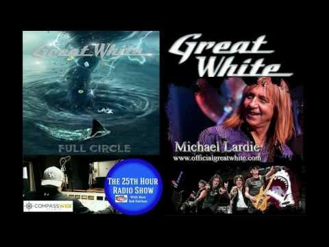 Michael Lardie - Multi-Instrumentalist - Great White - New Album FULL CIRCLE