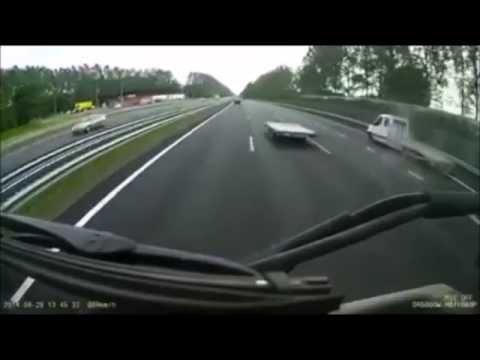 Best of Dutch Dashcam #5