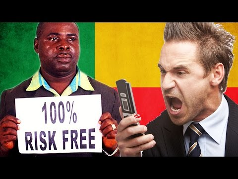 ghana dating scams gold