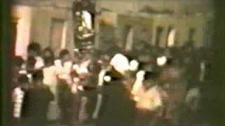 HSVD - Semana Santa de Huacho 1970