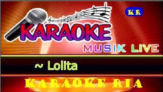 Karaoke Dangdut Populer ~ Jutek ~ Lolita