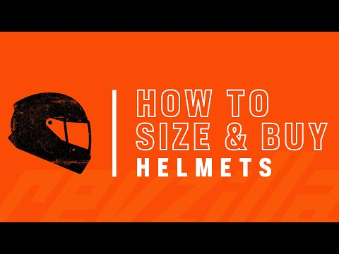 Thumbnail for How To Size and Buy a Motorcycle Helmet