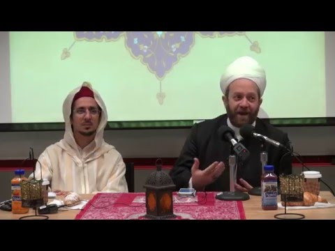 The Science of the Hearts - Sh. Muhammad b. Yahya al-Ninowy & Sh. Hamdi Ben Aissa