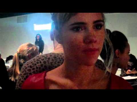 Interview with Suki Waterhouse at London Fashion Week | Grazia UK