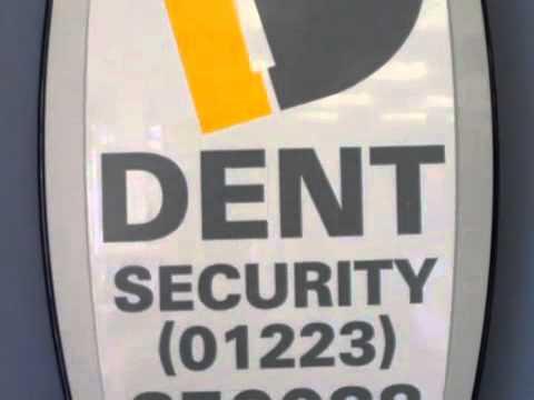 Dent Security Systems Ltd