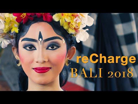 IWTA reCharge Bali 2018