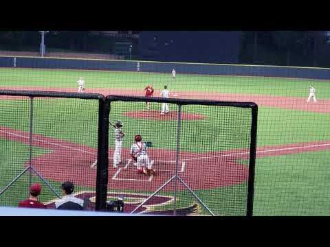 Zack Adams 2021 Baseball Prospect - 2019 Boston College