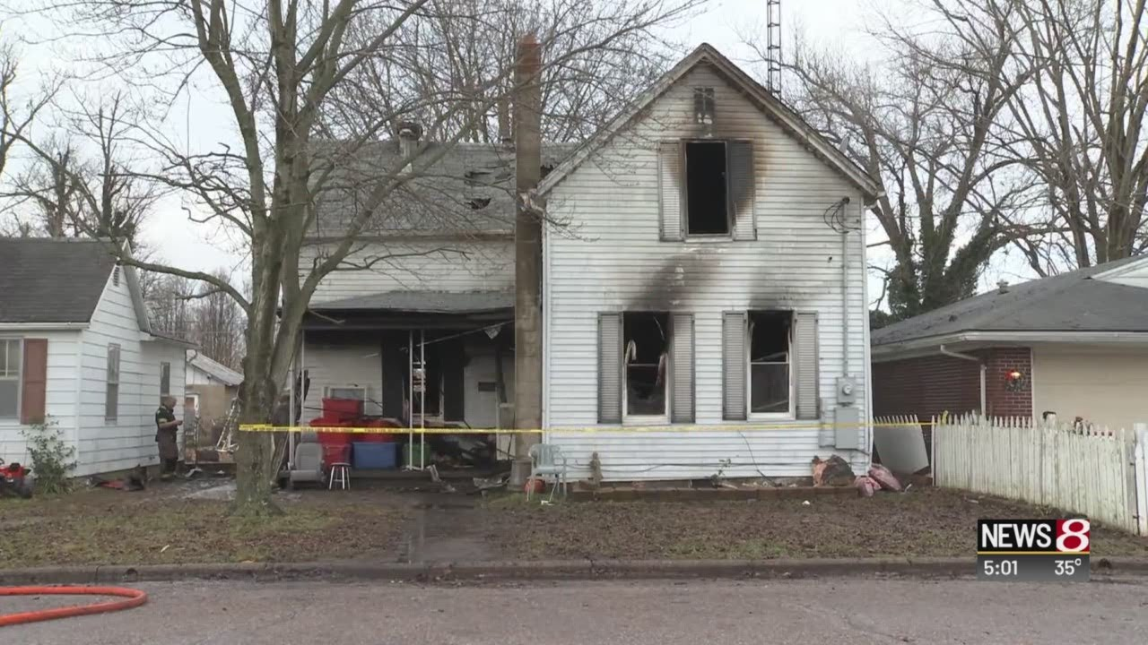 Tell City Indiana >> 3 Children Die In Fire In Tell City Indiana