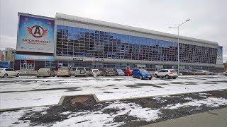 Коммерческое помещение Арена Уралец