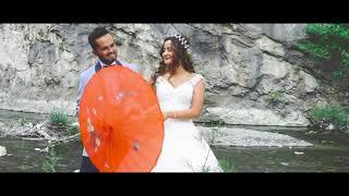 Şeyma&Fethi Wedding Clip 1
