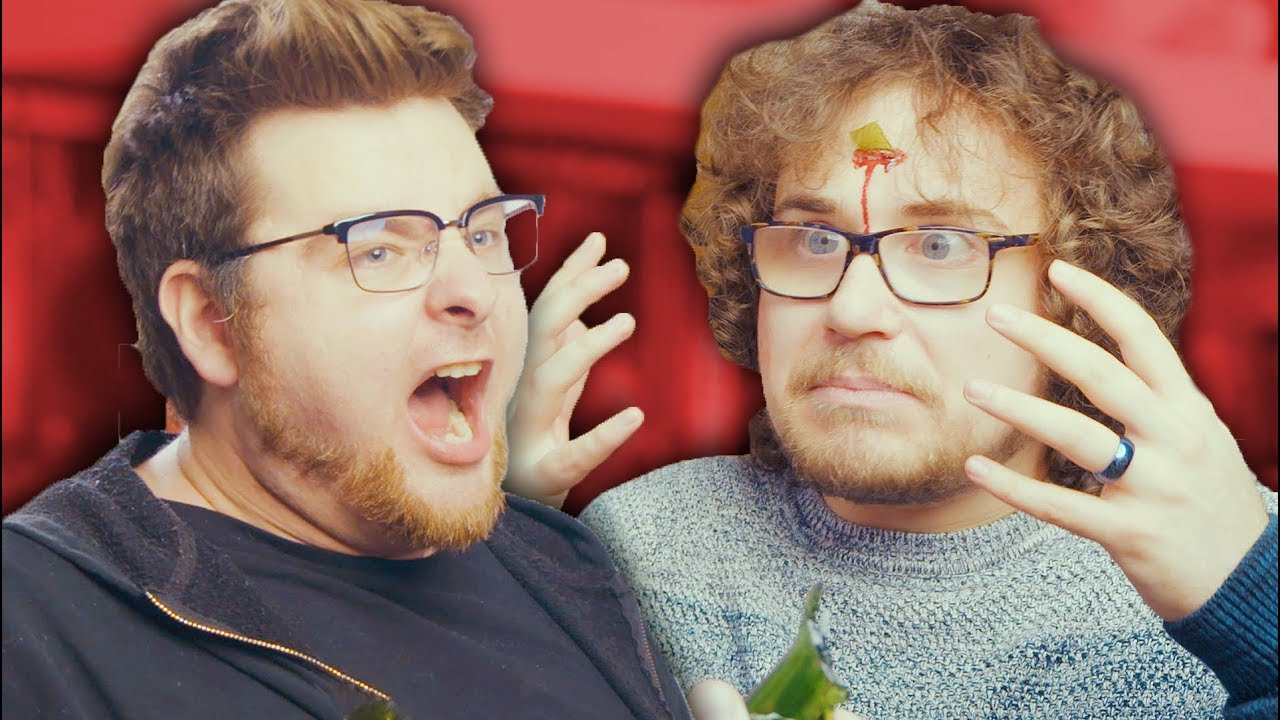 Tell Me Something I Don't Know (feat. NerdCubed)