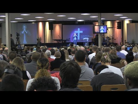 The surprising growth of evangelical churches in France