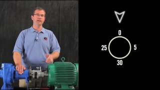 Ремонт электродвигателей  Центровка электродвигателей часовыми индикаторами(Ремонт электродвигателей должен включать в себя этапы диагностики, балансировки ротора и центровки. Центр..., 2016-07-25T19:14:25.000Z)