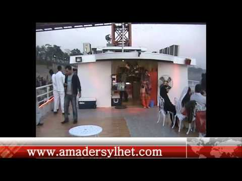 A Sneak Peak Of 39Surma River Cruise39  YouTube