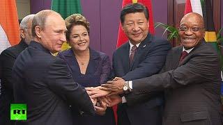 G5? BRICS leaders meet at G20 summit in Brisbane