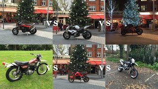 Rj'S Bikes Challenge Series