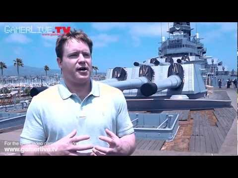 Wargaming.net North American General Manager Jeremy Monroe Details USS Iowa Battleship Partnership