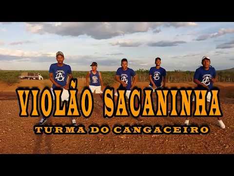 VIOLÃO SACANINHA - Turma Do Cangaceiro | Oz Atrevidos (Coreografia ) thumbnail