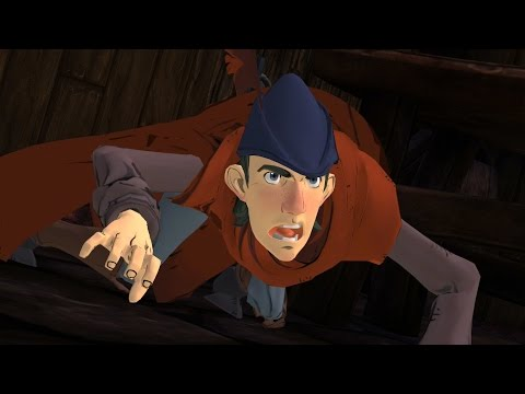 Kings Quest - Chapter 1 - Steed In Need  (7)