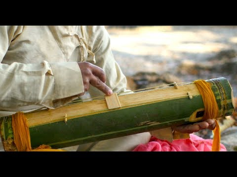 Taraanga: Making of Bamboo Musical Instrument (Yalabajah)