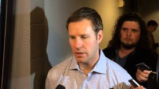 Iowa State coach Fred Hoiberg stoked to draw KU In final