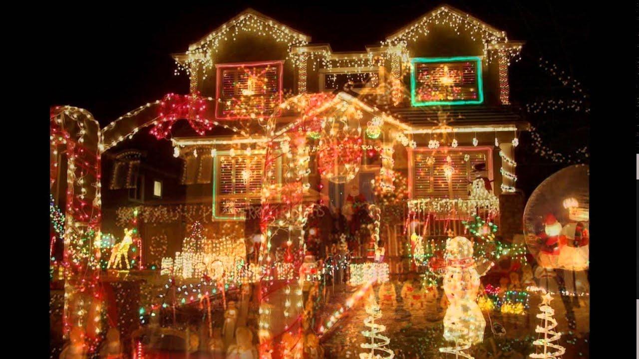 Fotos De La Navidad En Estados Unidos.La Navidad En Estados Unidos