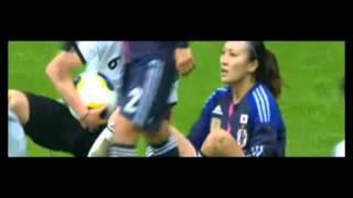 国際親善試合 International Friendly Match サッカー なでしこジャパン...