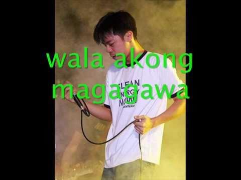 Pangarap Lang Kita by Parokya ni Edgar feat. Happee Sy with Pictures and Lyrics (Official Video)