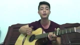 Vết thương cuối cùng - Guitar by Đinh Đoàn