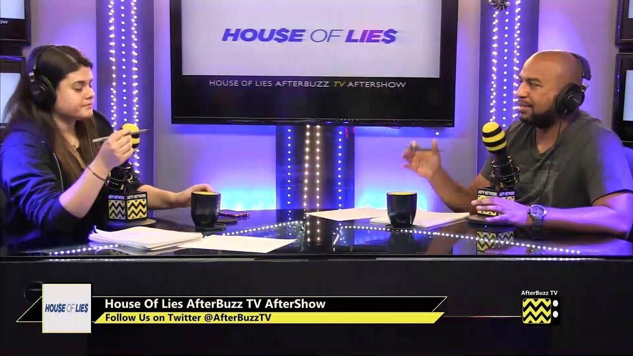 House Of Lies After Show Season 3 Episode 8 Brinkmanship
