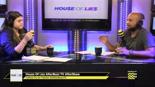 "House Of Lies After Show Season 3 Episode 8 ""Brinkmanship"" 