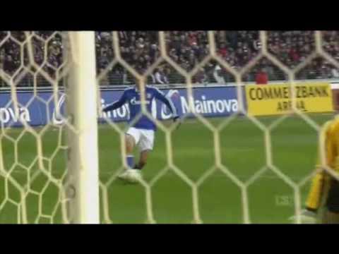 Ivan Rakitic - 2009/2010 - FC Schalke 04