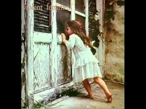Violent Femmes - Good Feeling (lyrics)