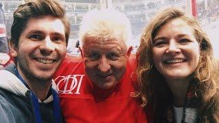 Всё хОКкей! —17. НХЛ