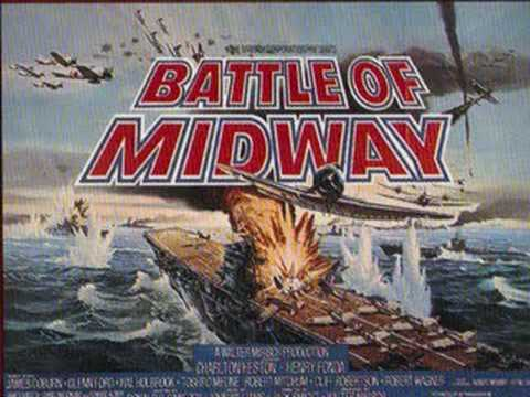 Great War Movie Themes : Battle Of Midway