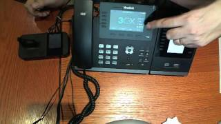 How To Setup Yealink Phone Buttons on your 3CX Phone System