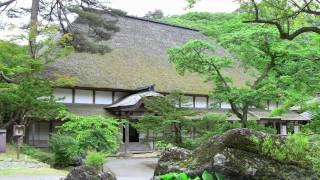 旅の印象動画 黒石寺&正法寺(岩手県奥州市)