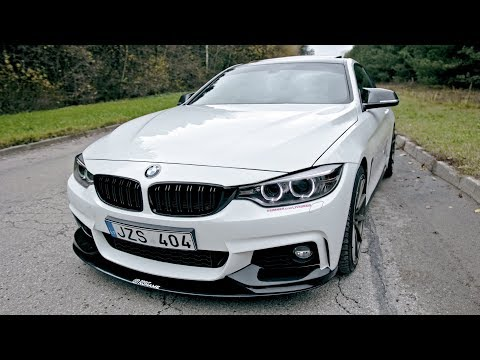 BMW 4 IR AUDI MEETAS