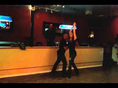 Salsa Dancing lessons at PCH Club in Long Beach