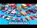 Crash of Cars, Car Racing Games, Real Time Multiplayer, Videos Games for Children /Android HD