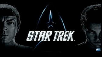 Free Star Trek slot machine by IGT gameplay ★ SlotsUp