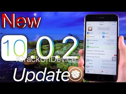 iOS 10.0.2 Jailbreak STATUS! Features & Changes from iOS 10