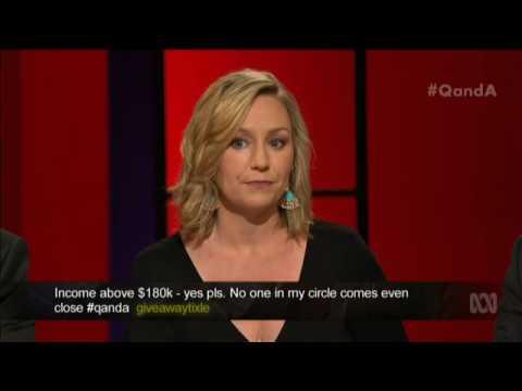 Q&A FactCheck - The Tax Rate