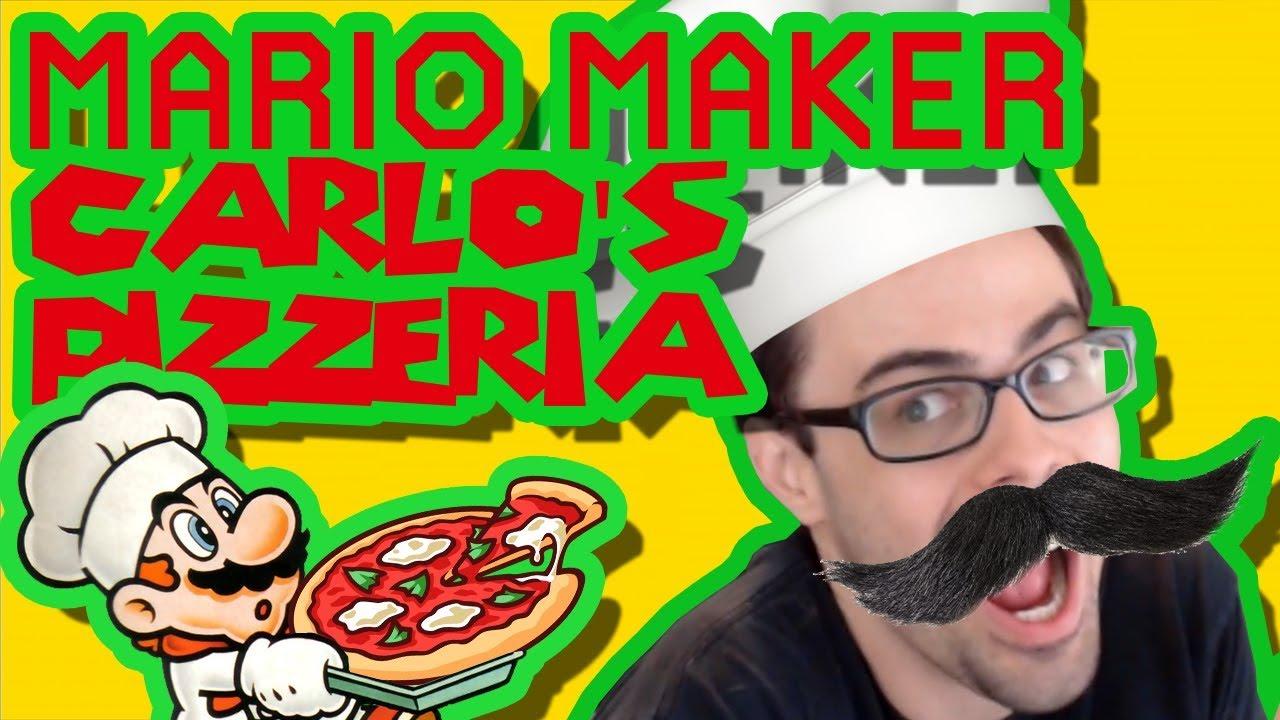 amos me - Celebrating Mario Maker